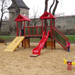 Parques infantiles con llave en mano